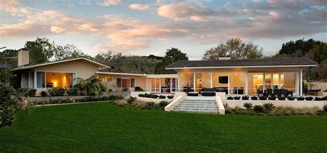 beautiful livingrooms contemporary ranch remodel