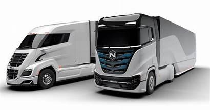 Nikola Vehicle Technology Why Today