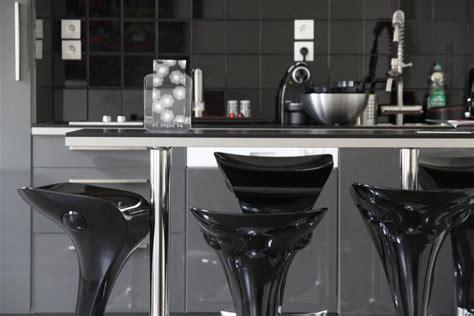 cuisine carrelage noir carrelage noir cuisine