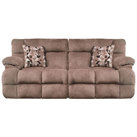 Boscovs Reclining Sofas by Catnapper Brice Power Layflat Reclining Sofa Boscov S