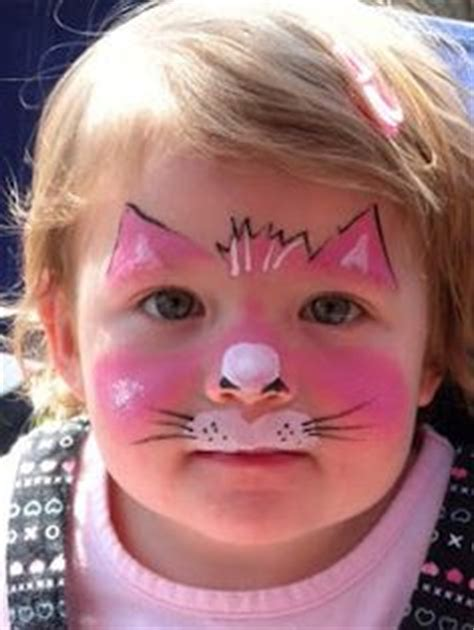 Face Painting On Pinterest  Face Paintings, Cat Face