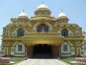 Beautiful Shirdi Sai Baba Temple | HD Wallpapers