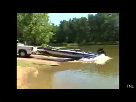 Motor Boat Fail by Boat Fails Compilation