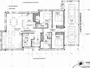plan d interieur de maison With photo d interieur de maison design