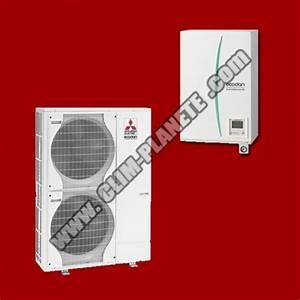 Pompe A Chaleur Reversible Air Air : pompe chaleur air eau ersc vm2b puhz shw112vha mitsubishi electric ~ Farleysfitness.com Idées de Décoration
