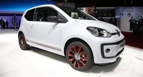 volkswagen up 2016 vw tries to raise its game up in geneva carscoops