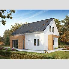 Einfamilienhaus Bauen Mit Massa Haus  Individuell Als