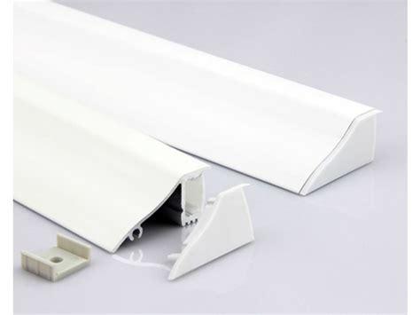 Aluminium LED Profile   Wall Uplighting Recessed Lighting