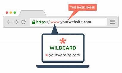 Wildcard Certificate Thawte Web Server Security Choose
