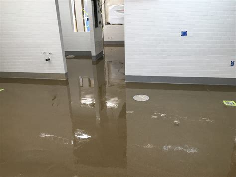 epoxy flooring commercial commercial epoxy flooring 16 california custom coatings