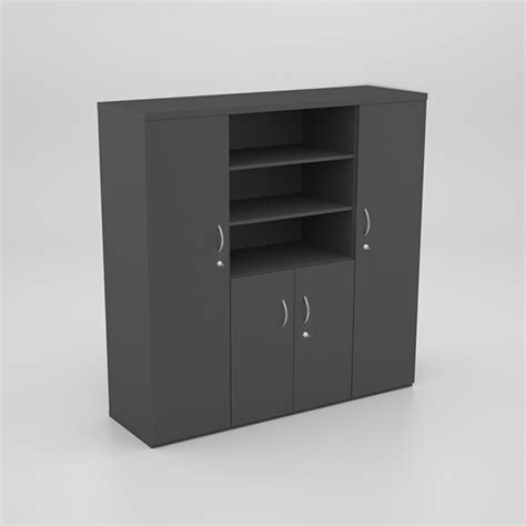 Wall Storage Cupboards by Wall Units Officescene