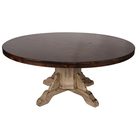 72 inch round dining table round alder dining table 72 inch