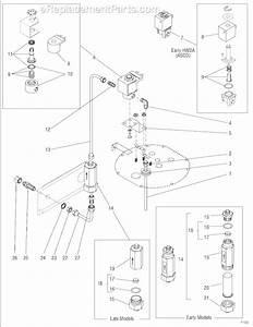 Bunn Hw2a Parts List And Diagram   Ereplacementparts Com