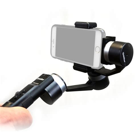 istabilizer handheld gimbal for smartphones istgl03 b h photo