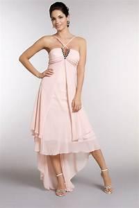 robe de cocktail mi longue pour mariage la mode des With robe mi longue pour mariage