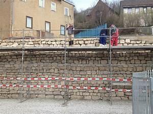 Mauer Aus Betonfertigteilen : herzog klaa en gmbh referenzen aktuelles ~ Markanthonyermac.com Haus und Dekorationen