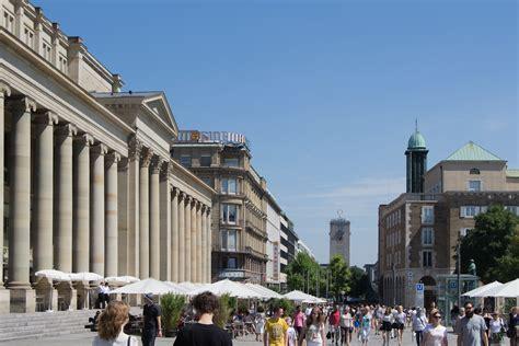 Günstige hotels, stadtführungen und tickets in stuttgart. Unterwegs in Stuttgart - Mein Reisetagebuch