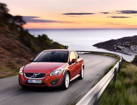 volvo official 2010 volvo c30 official details and photos autoevolution