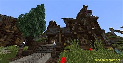 medieval resource pack   prominer mod