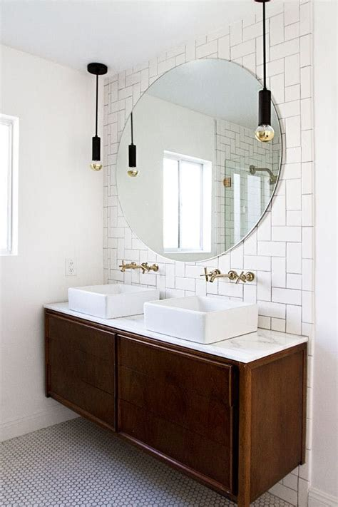 Inexpensive Modern Bathroom Lighting by Easy Ways To Make Inexpensive Tile Stand Out Majestic
