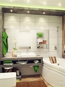 Small, Bathroom, Design