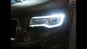 Bi-xenon Headlight Question For 2014 Grand Cherokees Question