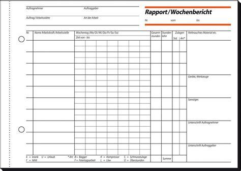 wochenbericht praktikum vorlage  vorlagen
