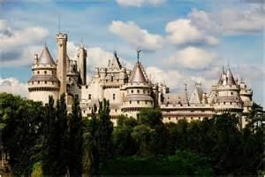 Merlin Camelot Castle