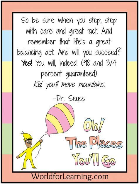 oh the places you ll go free printable when i grow up 426 | 765cd6f97a4f13bf10379b4a924a2bf0 oh the places youll go free printable graduation poems