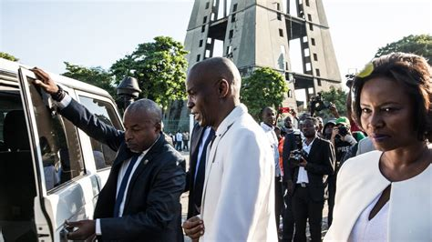 There is a tsunami warning in progress.pic.twitter.com/1zne9qmq0e. Haiti's President Assassinated: Live News Updates   Trending News