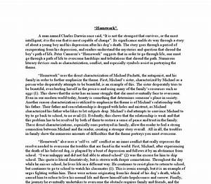 Thesis Statement Argumentative Essay Impact Of The Neolithic Revolution Essay Thesis Statement For Analytical Essay also Fifth Business Essays The Neolithic Revolution Essay Fordham Law First Assignments The  Yellow Wallpaper Essay
