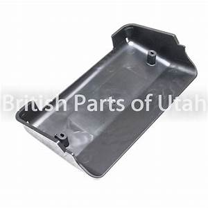 Land Rover Defender 90 110 Interior Dash Fuse Box Cover Yqh101080