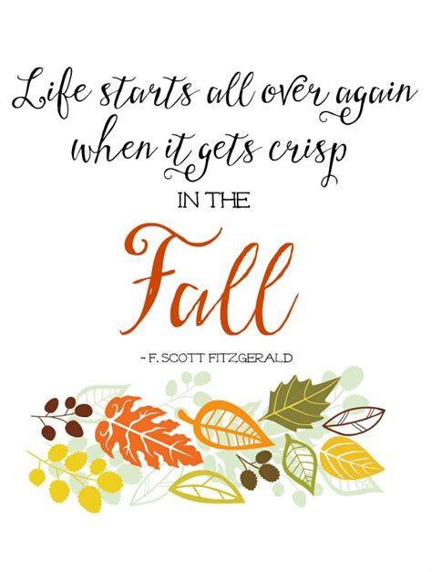 Fall Printables And Vignettes  Clean And Scentsible