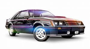 25 Greatest Mustangs: 1982 Mustang GT 5.0 HO | Hagerty Media