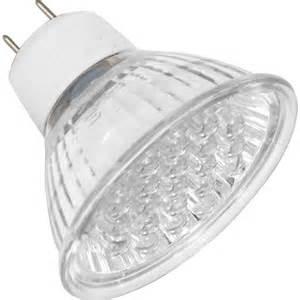 Station Lamp by Led 12v Mr16 Lamp White 80lm Toolstation