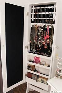 Miroir Maquillage Ikea : int rieur miroir armoire range bijoux maquillage ~ Teatrodelosmanantiales.com Idées de Décoration