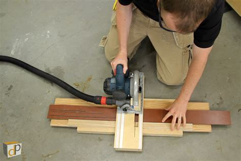 Cut Laminate Flooring With Circular Saw by How To Cut Laminate Flooring Dust Free With A Circular Saw