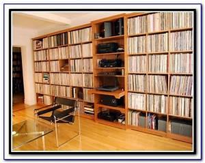 Vinyl Record Storage Cabinet Plans - Cabinet : Home
