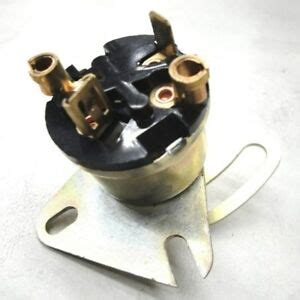 Ford Fairlane Neutral Safety Switch