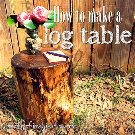 wood log projects pdf woodworking