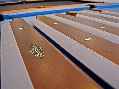 pool table services replacement cushions rail repair tables