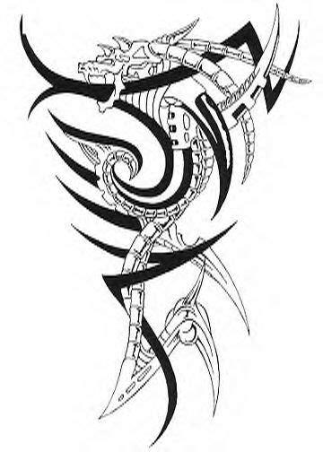 Tattos: November 2009