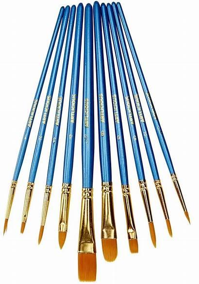 Paint Brushes Brush Lube Applying Acrylic Nylon