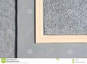 Wand Mit Streifen : graue wand mit gelbem streifen lizenzfreie stockfotografie bild 17622937 ~ Frokenaadalensverden.com Haus und Dekorationen