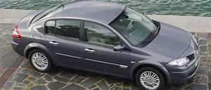 Renault Megane Sedan 1 5 Dci 105  2006 - 2008
