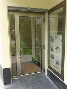 Puertas aluminio zaragoza Materiales de construcción para la reparación