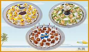 Image Beach Theme Party Food Ideas Download