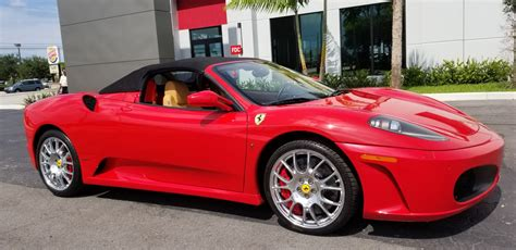 2008 f430 specs (horsepower, torque, engine size, wheelbase), mpg and pricing by trim level. Used 2008 Ferrari F430 Spider For Sale ($124,900)   Marino Performance Motors Stock #80164006