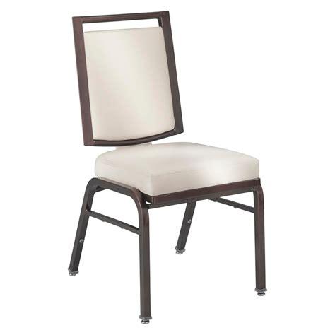 8214 aluminum banquet chair