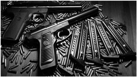Ruger Gun Bullets Wallpaper